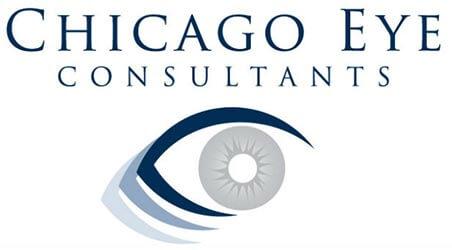 Chicago Eye Consultants logo
