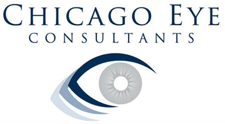 Chicago Eye Consultants Logo