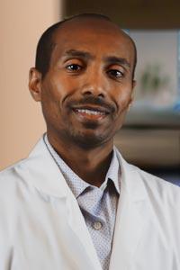 Dr. Amdr